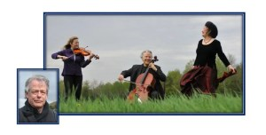 The Chance Ensemble offers a musical tribute to the National Parks and John Muir