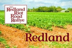 Redland Riot