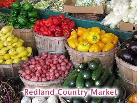 Redland Country Market
