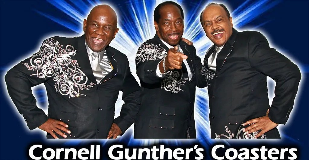 Cornell Gunther's Coasters