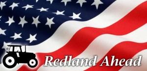 Redland Ahead