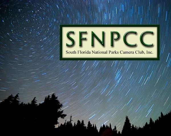 South Florida National Parks Camera Club