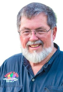 Robert Moehling - Robert Is Here fruit stand, Redland region of Miami, Florida