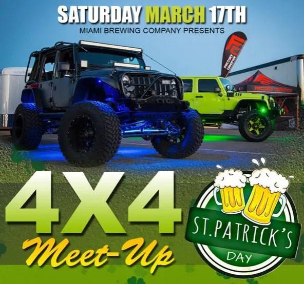 4x4 Meetup