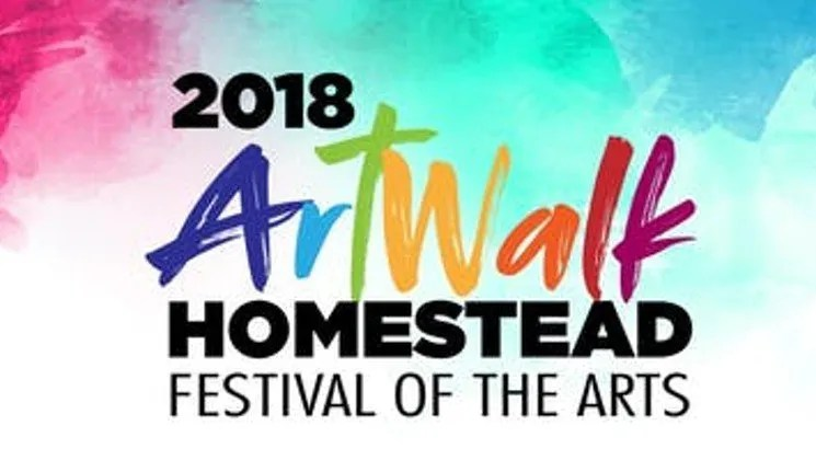 Art Walk Homestead