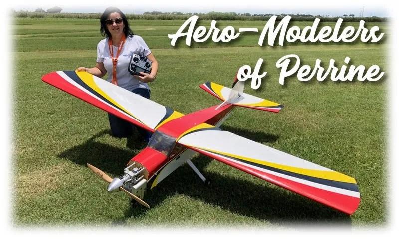 AMPS - Aero Modelers of Perrine R/C Flying Club