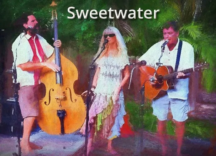 Sweetwater Band from Key Laargo