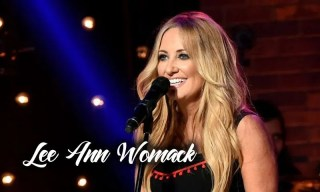 Lee Ann Womack performs at Seminole Theatre
