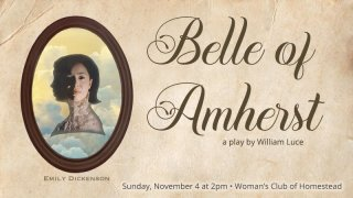 Belle of Amherst play