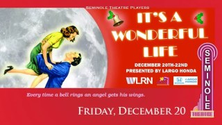 Seminole Theatre Players - It's A Wonderful Life
