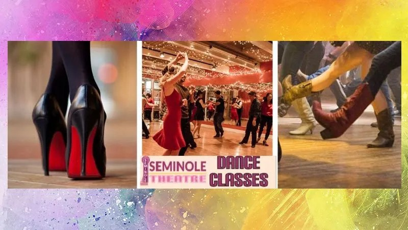 Seminole Dance Classes