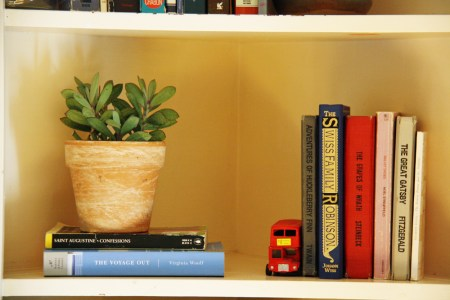 Are You Stuck in a Decorating Rut?   redleafstyle.com