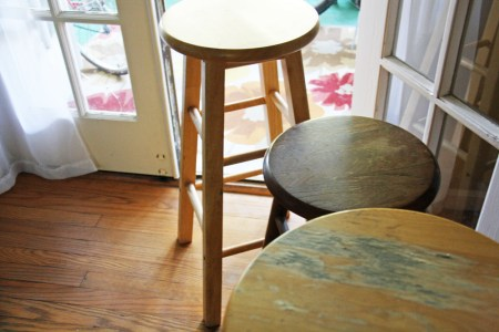 5 Favorite Furniture Finds For Free | redleafstyle.com