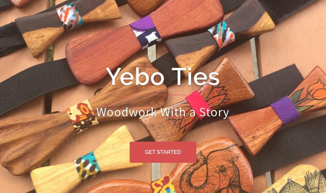 Yebo Ties