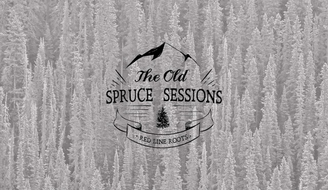 Spruce Sessions Final header