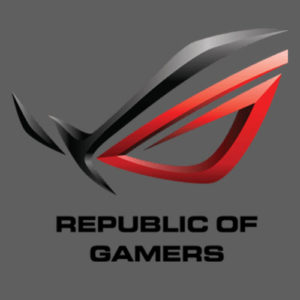 Asus Republic of Gamers Products