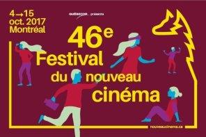 Festival du Nouveau Cinéma 2017 : ma sélection