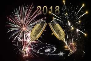 Où fêter le réveillon du Nouvel An?