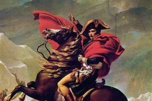 Napoléon, art et vie de cour au MBAM