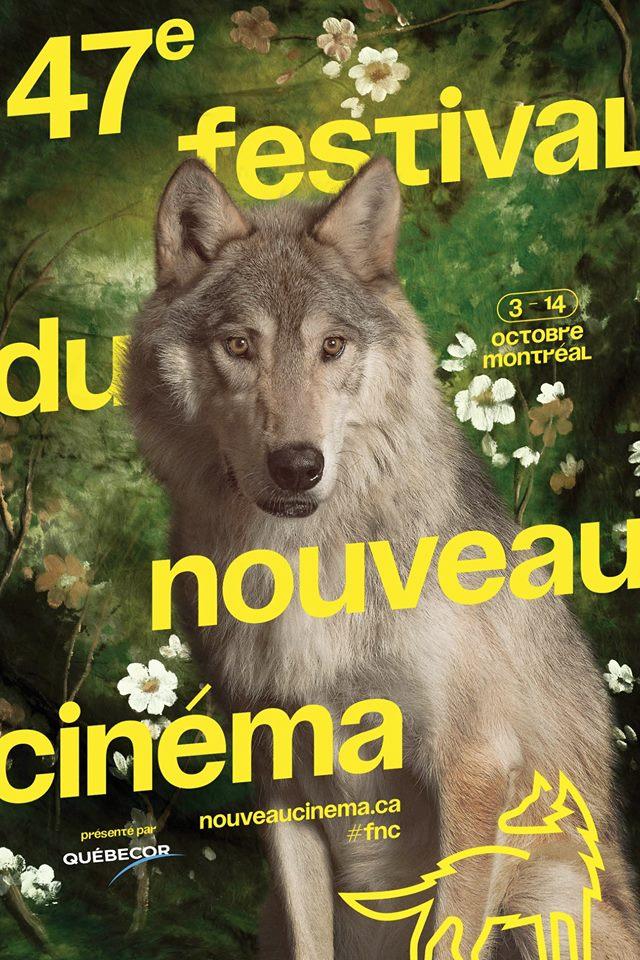 Festival du nouveau cinéma 2018