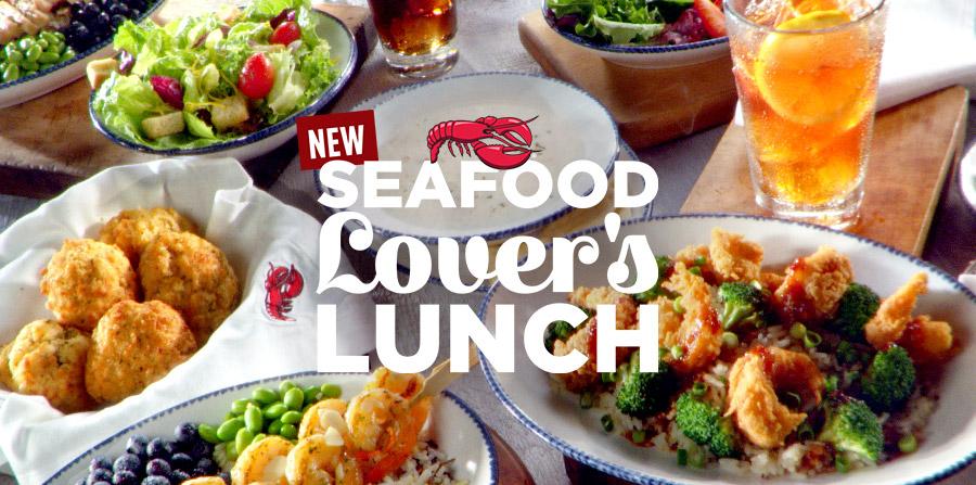Menu Red Lobster Prices