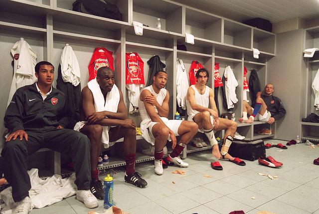 CS - Gunners afer april 25 2006 - 0-0 villareal