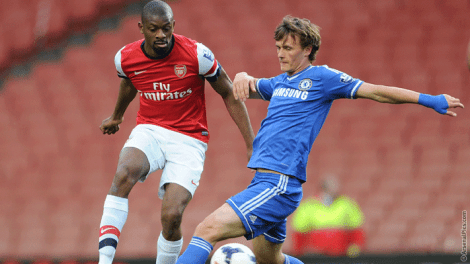 diaby playing