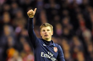 'For me personally': Arshavin makes claim about one Arsenal star