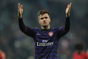 Jenkinson: I won't be supporting Arsenal