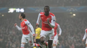 Report: Arsenal 2-0 Dortmund
