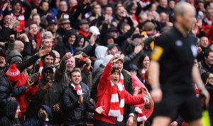 'Incredible performance', 'Was great tonight': Some fans praise Arsenal man after win