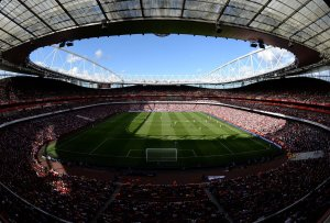 Partey, Lacazette and Bellerin start: 4-3-3 predicted team vs Leicester City