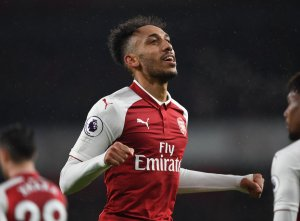 'There were a couple of calls': Balague on £200,000-a-week Arsenal star's future