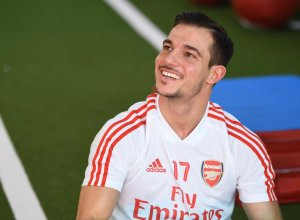 Arteta reveals whether new signing Soares will actually play against Burnley
