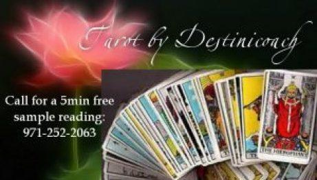 free redl tarot 1