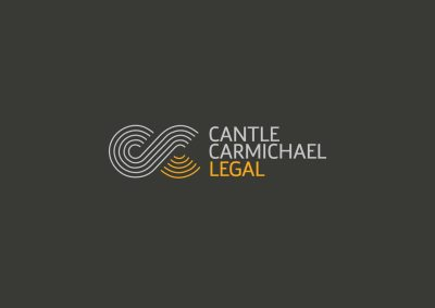 Brand Identity Design - Cantle Carmichael Legal