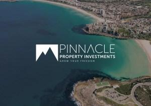 Brand Identity Design - Pinnacle