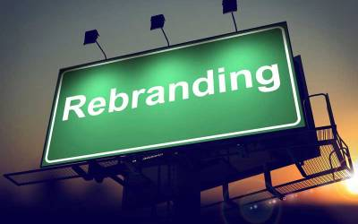 Ten Important Rebranding Considerations Your Business