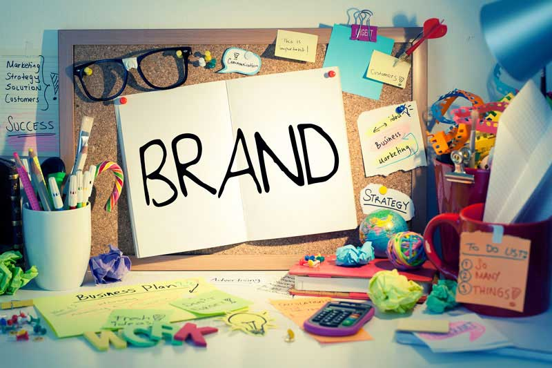 What's the Difference between a Logo Identity and Branding?