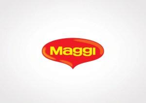 Maggi - Sydney Graphic Design