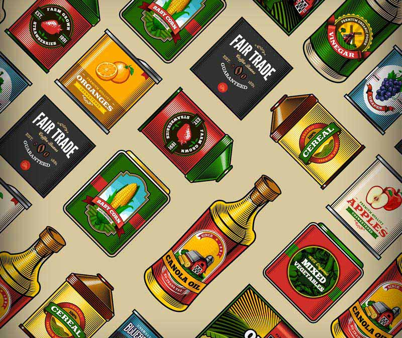 3 Essential Things to Consider When Designing Packaging