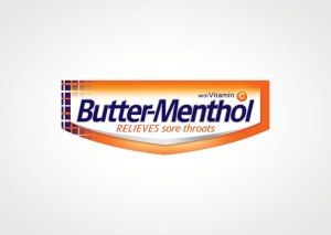 Butter Menthol Website - Sydney Web Design