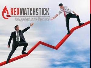 Matchstick Marketing Coaching gives Small Business a hand up!