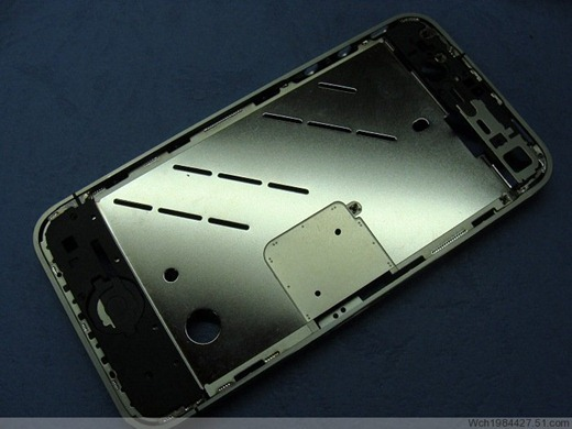iPhone 4G Metal Plates (3)