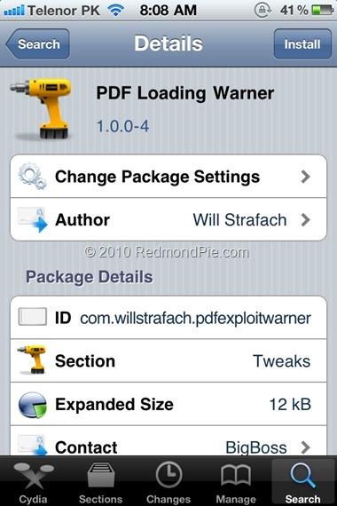 PDF Loading Warner
