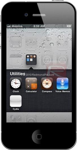 Jailbreak iOS 4.2.1 on iPhone 4