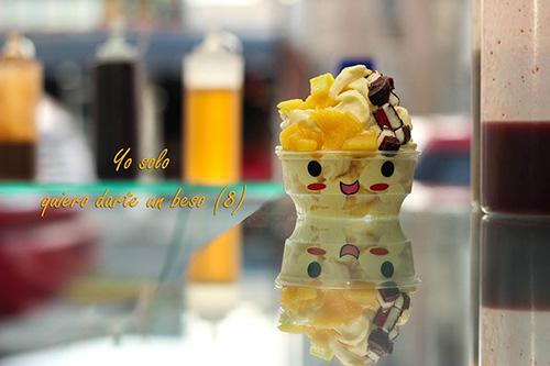 Love and Yogurt