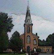 Lutheran Church in Germantown