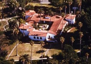 Nixon Knew Real Estate!