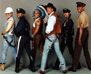 Village People!